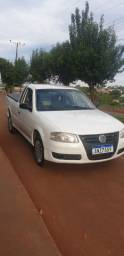 Saveiro 1.6 total flex G4 2006