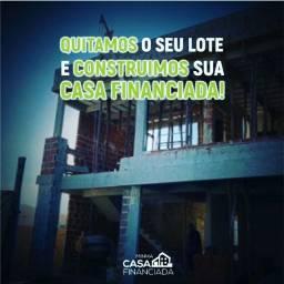 Construa sua casa financiada pela Caixa Econômica Federal!!!