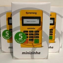 Whatsapp * - Moderninha Minizinha PagSeguro - Nova e Original