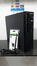 Desktop ThinkCentre Edge 71 Core i5+8GB Ram+HD250GB+Wi-Fi-Entregamos