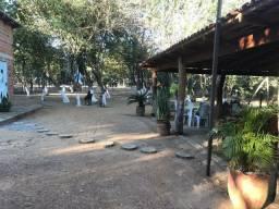 Rancho Rio Tocantins