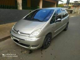 Xsara 2008 2.0Aut. Troco por carro até R$60 mil.