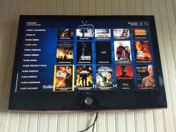 Barbada TV LG 42