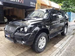 Mitsubishi Pajero Sport (Blindada) 2008