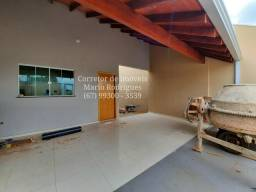 Panamá Casa Nova Piso Porcelanato 3 Quartos sendo um Suíte
