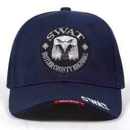 Boné SWAT importado