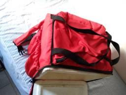 Bag para motoqueiro