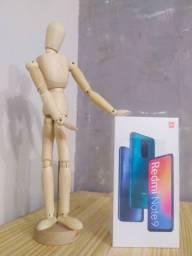 Redmi Note 9 Preto Ônix 64GB/3GB RAM