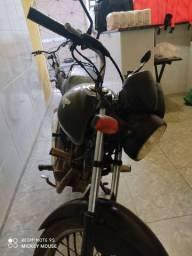 Honda Titan FAN 150 ESDI