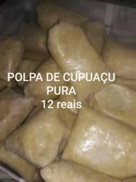 POLPA DE CUPUAÇU