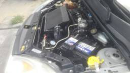 Ford Fiesta sedan + kit gás  23.000 e sem kit gás 20.000