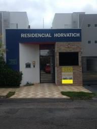 Residencial Horvatich apto de 2/4 - Jardim Italia