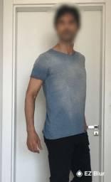 Combo de camisetas para o verão! (algodão, dry-fit)