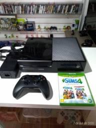 Xbox one 500GB semi novo entrega gratuita parcela até 12x e ja deixo estalado