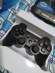 Controle de PS3 novo R$ 50,00