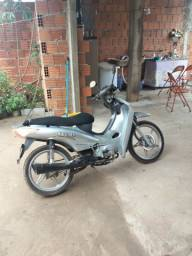Moto  web 2009 1,500R$