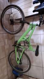 Bike zero