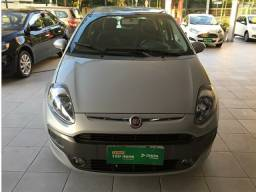 Fiat punto essence 1.6 2014/2015 automatizado