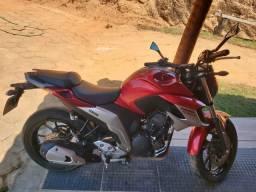 Vendo Yamaha Fazer 250 19/20