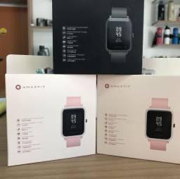 Relógio Smartwatch Xiaomi Amazfit Bip S Gps Global A1821