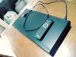 DVD Player Blu-ray/ Black Friday