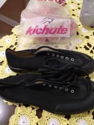 Kickute anos 80