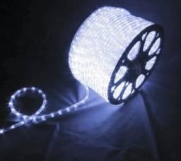 Mangueira Luminosa Led Branco Frio 100m - 220V (V7100W)