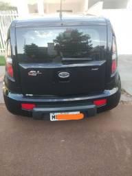 Kia soul 2011/2012 completo
