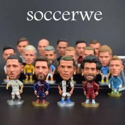 Mini craques soccerwe