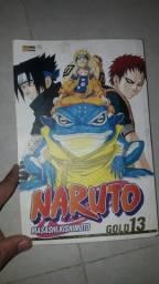 Mangá de Naruto