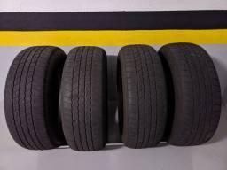 Torro 4 pneus 265/60 R18