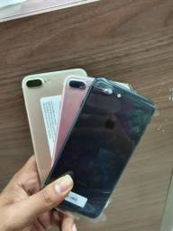 Iphone 7 plus 32gb semi novos