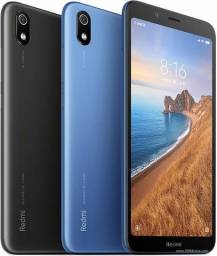 Xiaomi redmi 7a novo na caixa