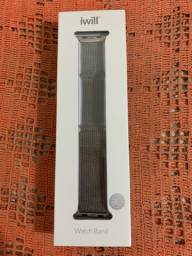 Pulseira Apple Watch 42m original nova