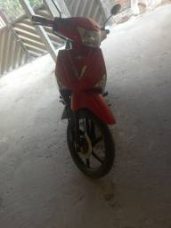 Vende- se uma moto 3.000R$