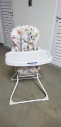 Cadeira alimentação Burigotto Siena XL