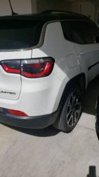 Jeep compas limeted 2018