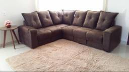 Sofa só 750,00 e 499,00