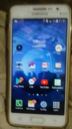 Samsung Gran prime duos 170 contato WhatsApp