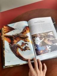 Livro Harry Potter - Das Páginas para as Telas