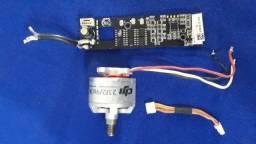 Speed e motor para Drone Phanton 2