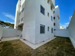 Área privativa à venda, 2 quartos, 2 vagas, Santa Branca - Belo Horizonte/MG