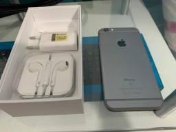 Iphone 6s 32 GB - Prata