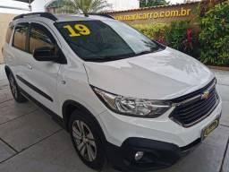Título do anúncio: Chevrolet Spin 1.8 Active Aut C/Gnv 2019
