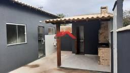 #RA(Sp2005)Vendo linda casa de 2 quartos, São Pedro da Aldeia