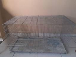 Gaiola pra animais e coelhos