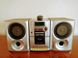 Micro System MC- Philips
