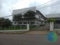 Galpão, 6000 m² - venda por R$ 15.000.000,00 ou aluguel por R$ 60.000,00/mês - Macuco - Va
