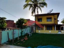 @le SP2004) Casa Balneário ? 2 Suítes com ampla área de lazer!