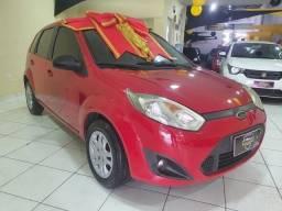 Fiesta Hatch #financiamento# Boulevard Automóveis